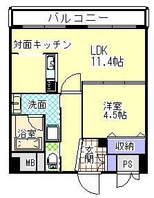 AP湊川411