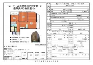 AP湊川909 980万